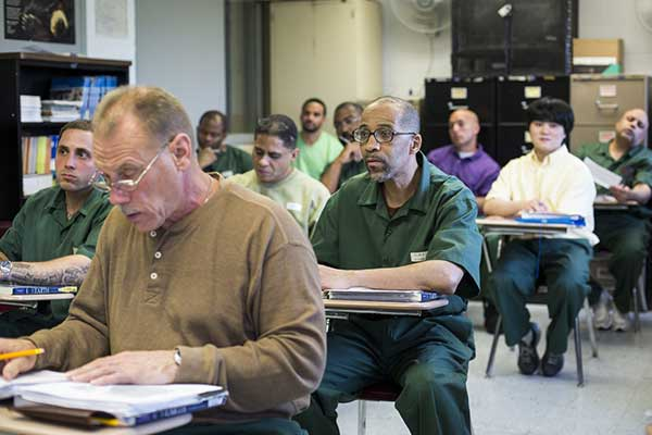 College-Classes-Get-a-Boost-at-New-York-State-Prisons-Wall-Street-Journal