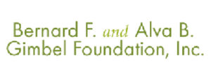 Bernard F. and Alva B. Gimbel Foundation, Inc.