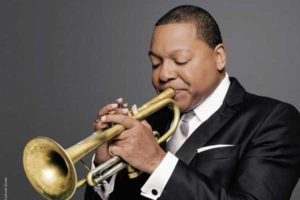 Jazz for Justice: Performance by Wynton Marsalis